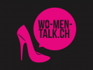 wo men talk_logo