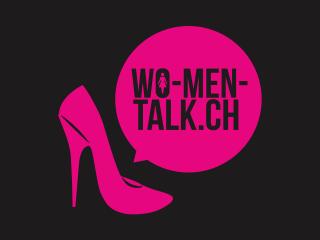wo men talk_logo